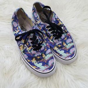 Van's Classic Alladin Shoes